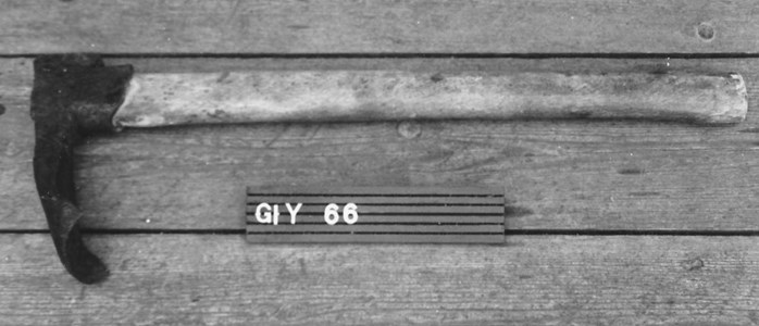Gi.Y.0066 Tjäckelyxa
