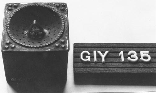 Gi.Y.0135 Sanddosa