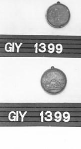 Gi.Y.1399 Medalj