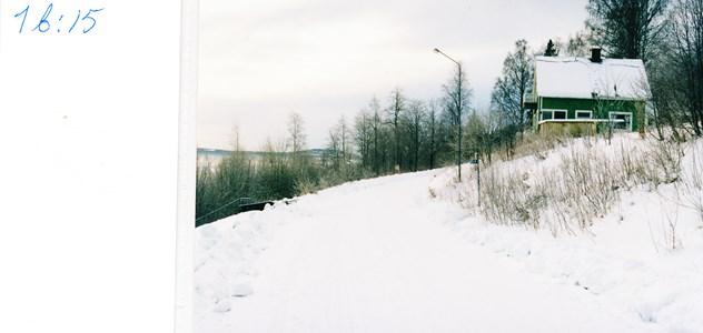 01.15 Från Ådalen mot Järnvägsstation