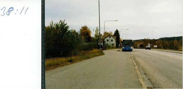 38.11 Busshållplats