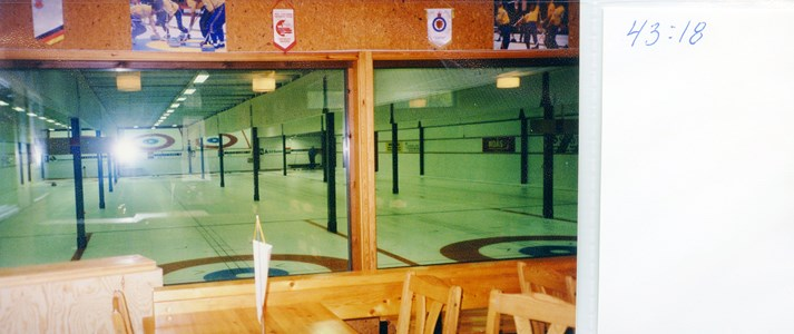 43.18 Curlinghall
