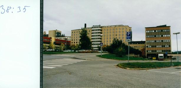 38.35 Sjukhuset