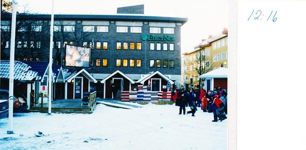 12.16.Stora Torget-Sjöbodar