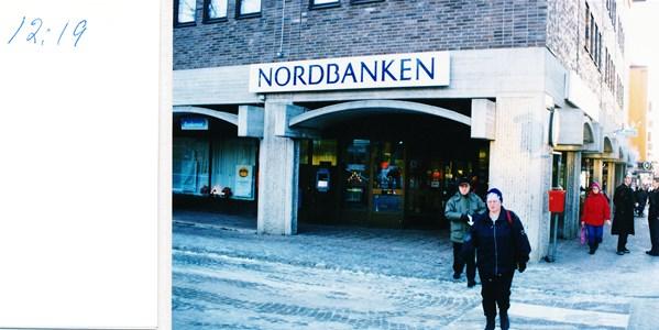 12.19.Entre Nordbanken
