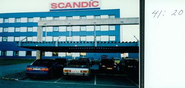 41.20 Scandic Hotell