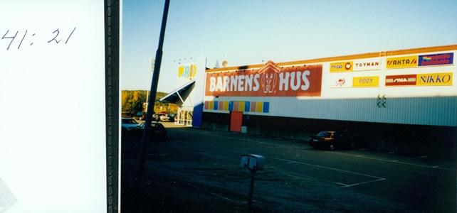41.21 Prix-Barnens Hus