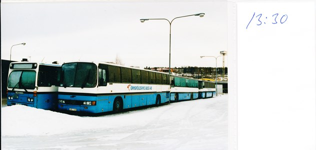 13.30.Ö-viks Buss AB