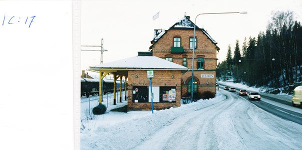 01c.17 Stationshuset