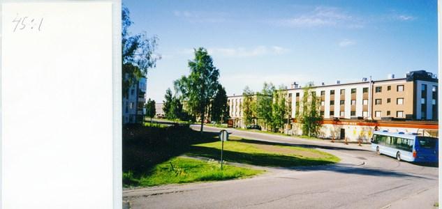 45.01Vintergatan, Östra Livs