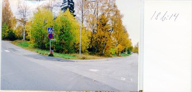 18b.14 Korsningen Andra Långgatan - Brogatan