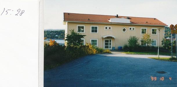 15.28. Hus  Hus 2:a Långgatan 10B-G