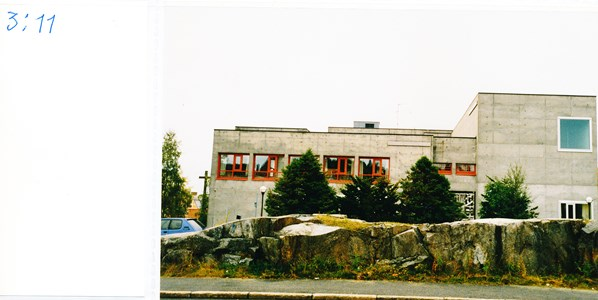 03.11 Tingshuset