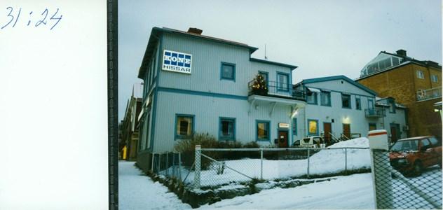 31.24 Innergård Östrandshuset