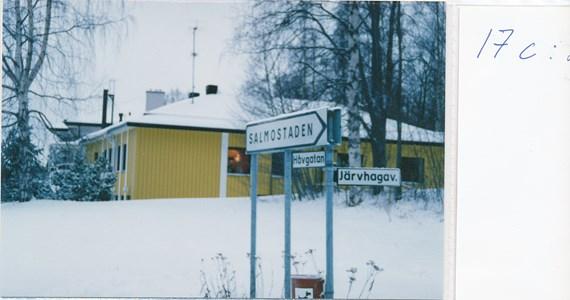 17c.02.Håvgatan  Skylt