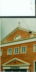 32.11 Elimkyrkan - Entrén