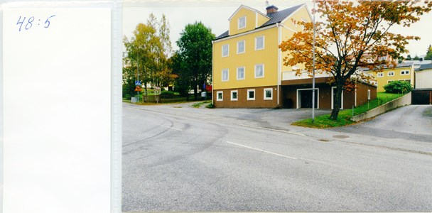 48.05 Fastighet nr 12, Vikingagatan