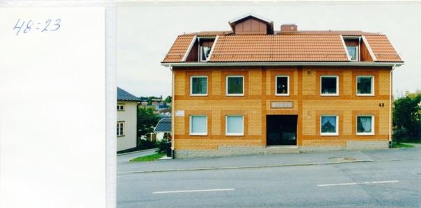 48.23 Fastighet nr 43, Villagatan
