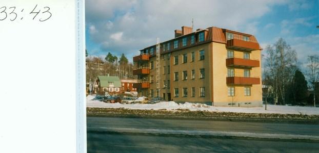 33.43 Stockholmshuset