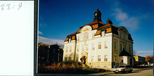 33.09 Rådhuset