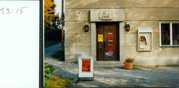 33.15 Musikhuset - Entrén