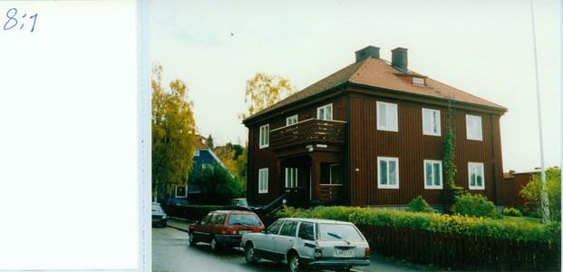08.01 Vegagatan