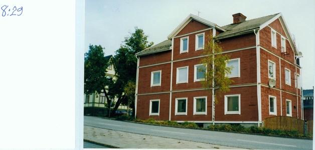 08.29 Viktoriagatan