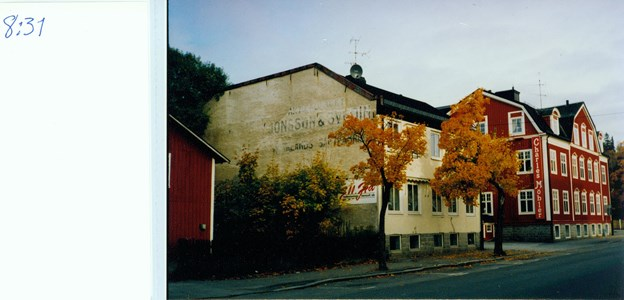 08.31 Fabriksgatan