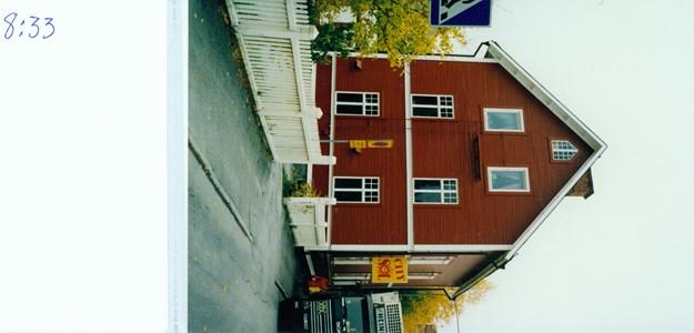 08.33 Fabriksgatan