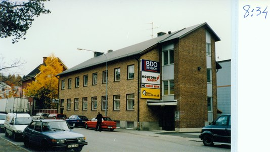 08.34 Fabriksgatan