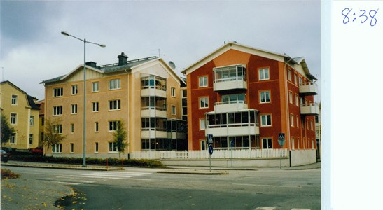 08.38 Viktoriagatan