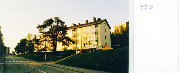 49.6 Bostadshus Villagatan 34, Kv Granen