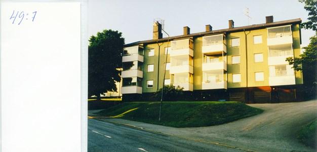49.07 Bostadshus Villagatan 36