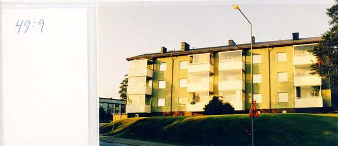 49.09 Bostadshus Villagatan 40