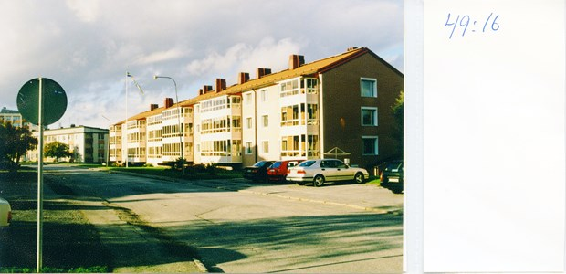 49.16 Bostadshus Villagatan 65-67