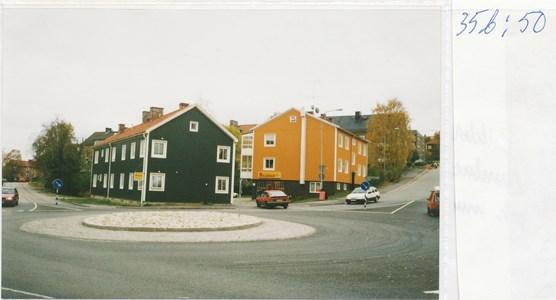 35b.50 Ångermanlandsgatan-Hantverkargatan