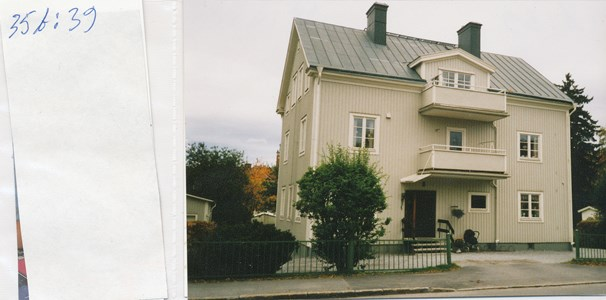 35b.39 Korsgatan 3