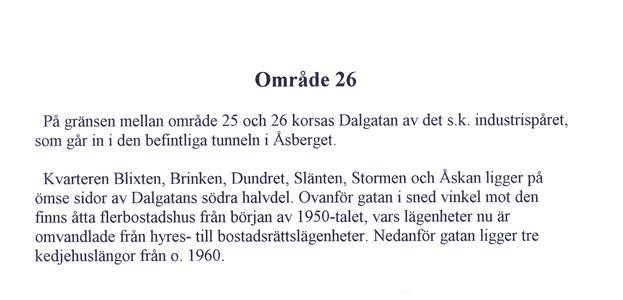 område 26