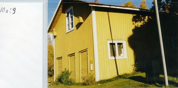 10a.09 Fd Harald Sjölunds uthus