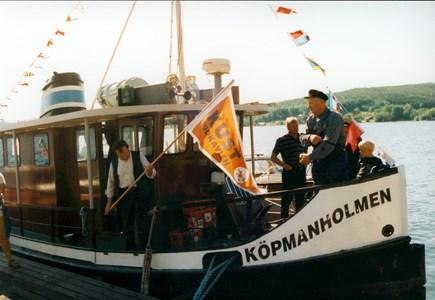 004.46 Fotoalbum 4 - Kustbudkavelen
