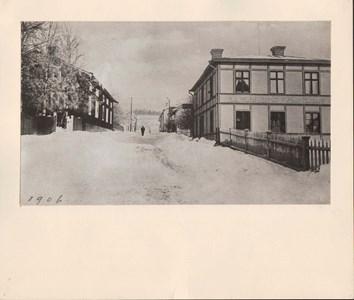 007.17 Stadens fotografier 1 - Vy från 1906