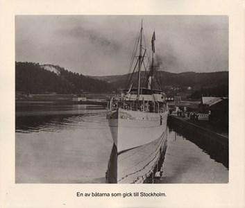 008.18 Stadens fotografier 2 - Stockholmsbåten