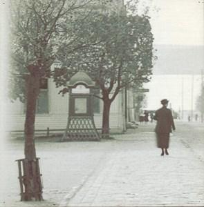 008.51 Stadens fotografier 2 - Storgatan