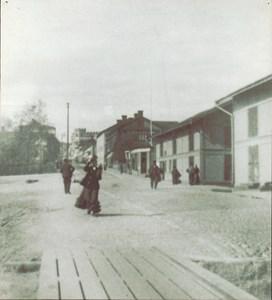 008.52 Stadens fotografier 2 - Storgatan