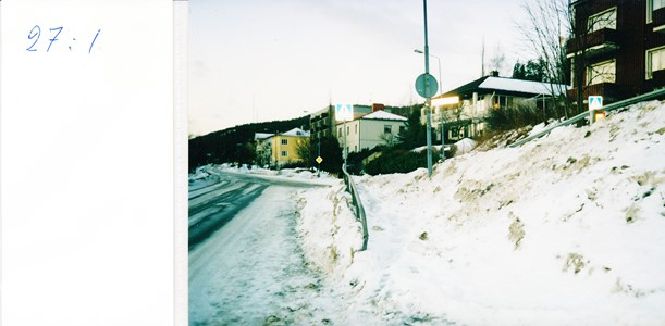 27.01 Själevadsgatan