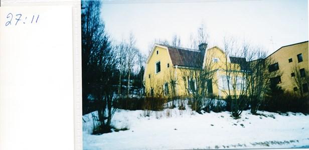 27.11 Själevadsgatan