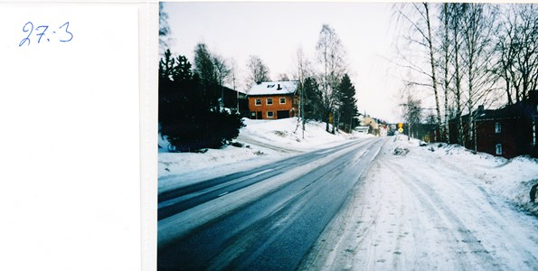 27.03 Själevadsgatan