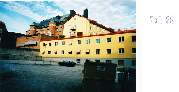 55.22 Gård   First Hotell Statt