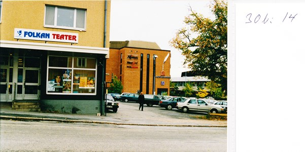 30b.14 Lasarettsgatan 16. ÖA-huset.