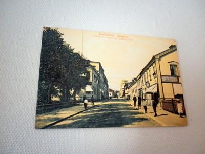 Öd 8 Foto Storgatan Örnsköldsvik